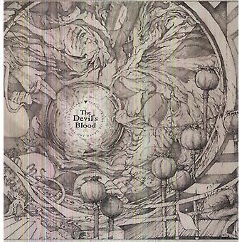 Devil's Blood - III: Tabula Rasa or Death & the Seven [Vinyl] USA import