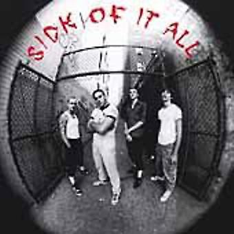 Sick of It All - Sick of It All [CD] USA import