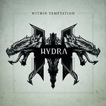 Within Temptation - Hydra [CD] USA import