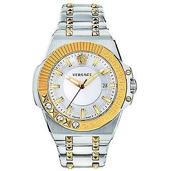 Versace - Wristwatch - Uomini - Quarzo - Reazione a catena - VEDY00519