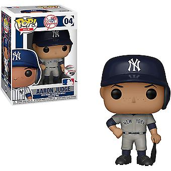 MLB Aaron Judge Pop! Vinyl
