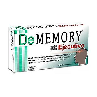 Executive Dememory 30 capsules