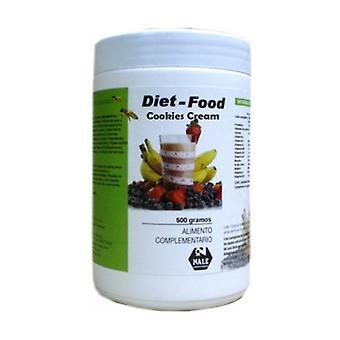 Diet Food Smoothie (Cookie Cream) 500 g