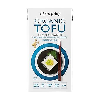Japansk SilkeAktig Tofu 300 g