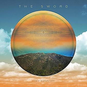 Sword - High Country [CD] USA import