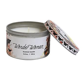 DC Comics Wonder Woman Scented Candle by Insight Editions