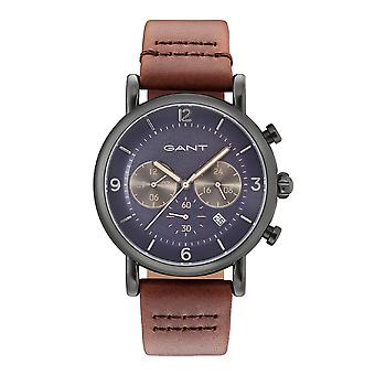 Gant Springfield GT007007 Men's Watch Chronograph