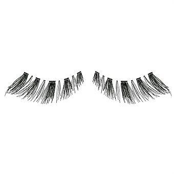 Lash XO Premium False Eyelashes - Fala Fan - Natural yet Elongated Lashes