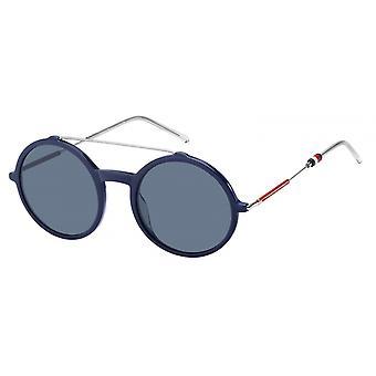Napszemüveg Női TH1644/S PJP/KU kék/ezüst/piros