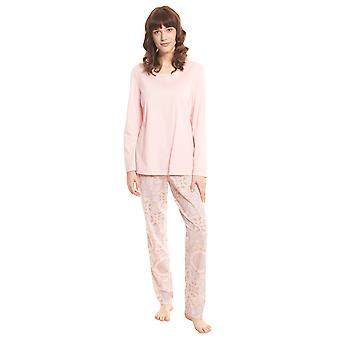 Rösch Smart Casual 1203525-16416 Women's Oriental Flair Pyjama Set