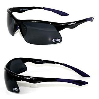 TCU Horned Frogs NCAA Polarized Blade Sunglasses