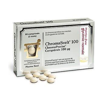 ChromaSvelt 100 60 tabletten