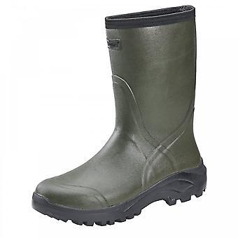 Gateway Sportsman 12 Wellington Boots Dark Green