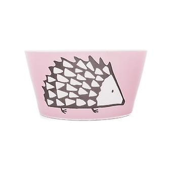 Scion Spike Snack Bowl, Pink
