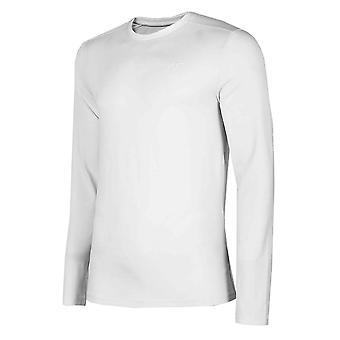 4F TSML001 NOSH4TSML00110S universell hele året menn t-skjorte
