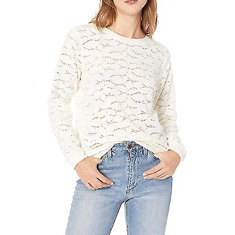 Lucky Brand | Brushed Lace Tunic