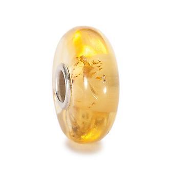 Trollbeads honning Dew TAMBE-00008