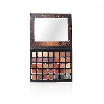 Bellapierre Ultimate Nude Eyeshadow Palette