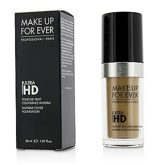 Ultra hd invisible cover foundation # y315 (sand) 209941 30ml/1.01oz