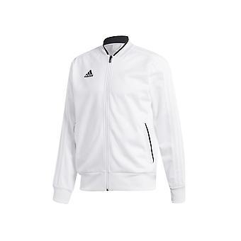 アディダスコンディボ18 BQ6515トレーニング一年男性のスウェットシャツ