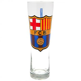 FC Barcelona Beer Glass