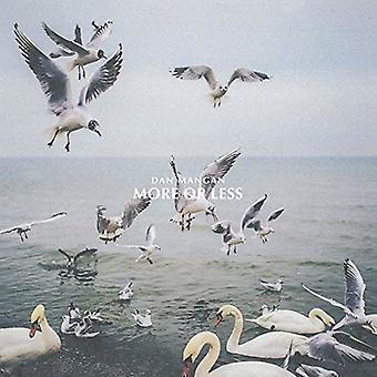 Dan Mangan - More or Less [Vinyl] USA import