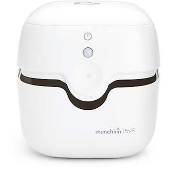 Munchkin 59S Mini Steriliser Portable UV Sanitiser