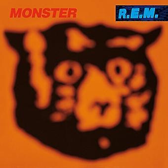 R.E.M. - Monster [Vinyl] USA import