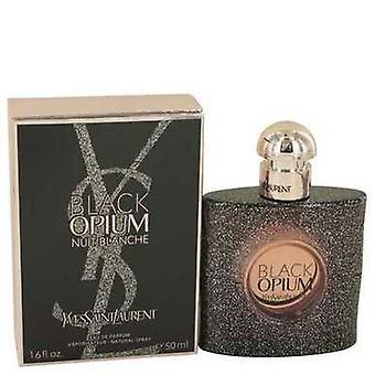 Black Opium Nuit Blanche By Yves Saint Laurent Eau De Parfum Spray 1.7 Oz (women) V728-534135