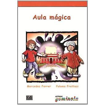 Lecturas Gominola: Aula Magica