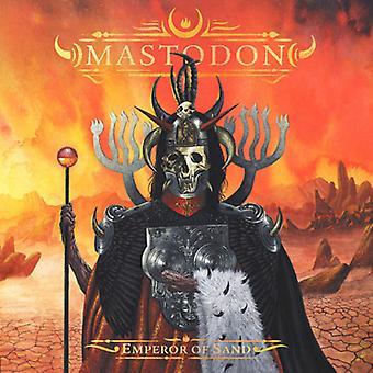 Mastodon - Emperor of Sand (2LP 180 Gram Vinyl) [Vinyl] USA import