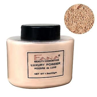 Face Foundation Powder Professional Makeup Setting - Loose Translucent Matte