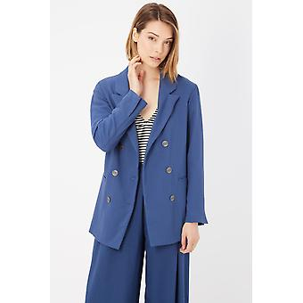 Prosím Blu Námořnické obleky a sako