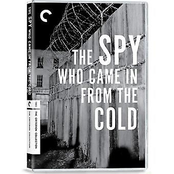 Spy Who Came From the Cold [DVD] USA import