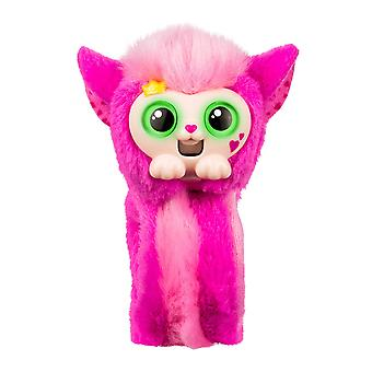 Kleine levende huisdieren 28811 wrapples princeza slap band speelgoed, multi-colour