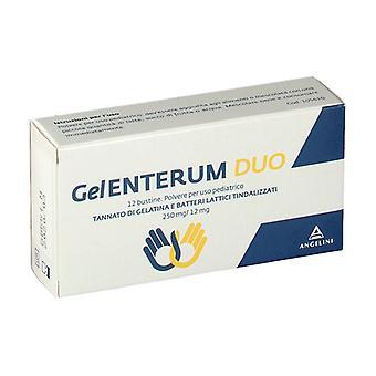 Gelenterum Duo 12 packets