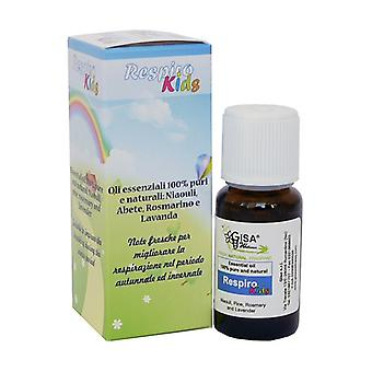Respiro Kids - Synergy of essential oils 15 ml