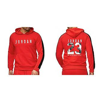 Men's Fashion Tracksuit Casual Sport Suit Sweatshirts Sportswear Coat+pant Set