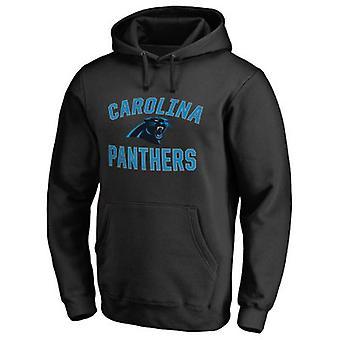 Carolina Panthers Løs Hettegenser Hettegenser Topper WYK147