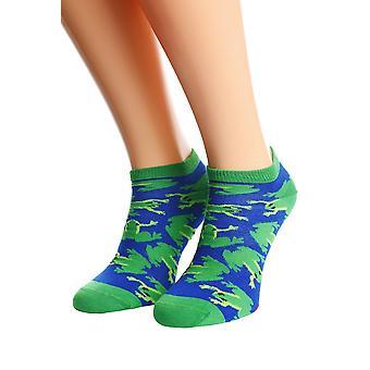 Katoenen sokken en vrouwen