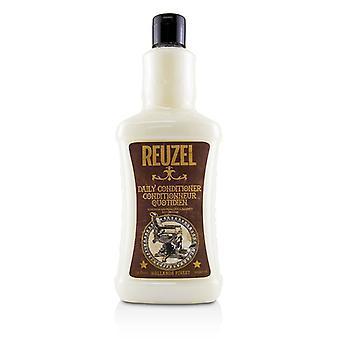 Reuzel Daily Conditioner 1000ml/33.81oz
