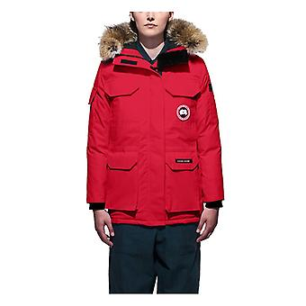 Canada Goose Expedition Parka Womens Winter Hooded Warm Coat
