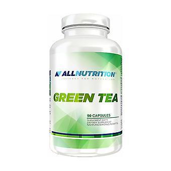 Green Tea 90 capsules