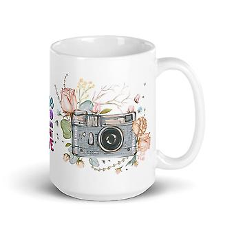 Love What You Do and Do What You Love - Mug