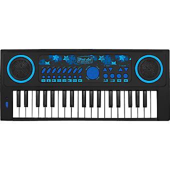 Erster Akt 37 Tasten digitale Tastatur - Rockstars