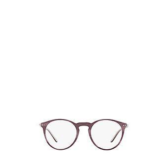 Giorgio Armani AR7161 light violet female eyeglasses