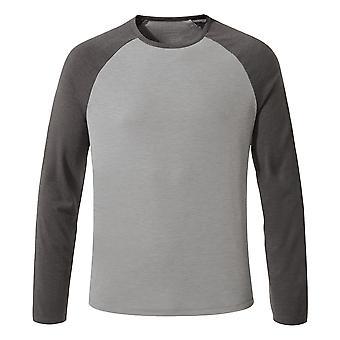 Craghoppers Menns første lag langermet t-skjorte