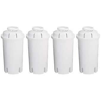 Sapphire Replacement Water Filters for Sapphire Pitchers, 4-Pack