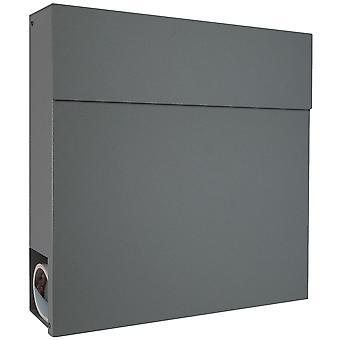 MOCAVI Box 530 Conception boîte aux lettres basalt-gris (RAL 7012)