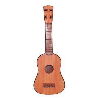 Classical Ukulele Guitar Educational Musical Instrument Toy
